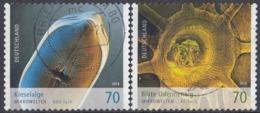 GERMANY Bundes 3192-3193,used - [7] Federal Republic