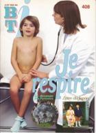 BT J  Bibliothèque De Travail 408 Je Respire Le Desman Des Pyrénées - 6-12 Jaar