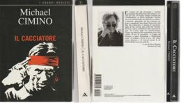 # IL CACCIATORE DI MICHAEL CIMINO (1978) COFANETTO DVD + LIBRO - Drama