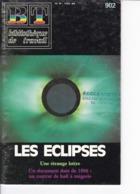 BT   Bibliothèque De Travail 902 Les éclipses - 6-12 Jaar