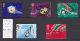 N° 2358 à 2362, Timbres Neufs ** TTB COTE DE 10 EUROS - 1952-.... (Elizabeth II)