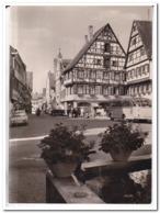 Riedlingen An Der Donau, Markplatz - Duitsland