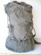 Sac à Dos Paquetage Militaire TAP Para Légion Opex Commando French 110 Litres - Equipement