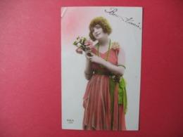 Carte  Bonne Année   1923 - Nouvel An