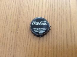 """Capsule """"Coca-Cola"""" Italie - Noir Dap - Soda"""