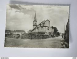 E461 *( En Vente Directe )  DEPT 56 Inguiniel L'église Et Les écoles - France