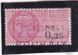 T.F.S.U N°328 - Revenue Stamps