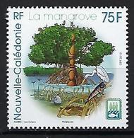 "Nle-Caledonie YT 1166 "" Mangrove "" 2012 Neuf** - Neufs"