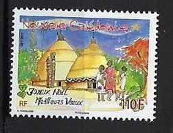 """Nle-Caledonie YT 1168 """" Noël """" 2012 Neuf** - Neufs"""