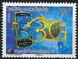 "Nle-Caledonie YT 1164 "" La 3G "" 2012 Neuf** - Neufs"