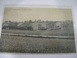 Ancien Carte Postale De Bas-oha  Le  Thier  D Oha - Andere