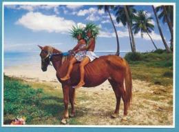 Les Enfants De TAHITI - Polynésie Française