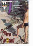 BT J  Bibliothèque De Travail 237 L'ombre Et Le Soleil Les Alligateurs - 6-12 Jaar