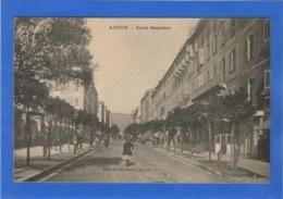 2A CORSE DU SUD - AJACCIO Cours Napoléon (voir Descriptif) - Ajaccio
