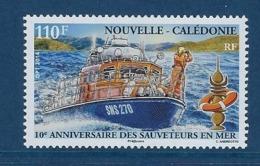 """Nle-Caledonie YT 1222 """" Sauveteurs En Mer """" 2014 Neuf** - Nuevos"""