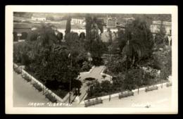 Colima - Jardin Libertad - Mexique