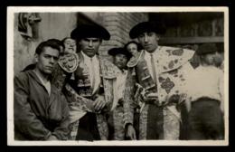 Mexican People - México