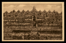 Baraboedoer - Indonesia