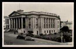 Geelong - City Hall - Geelong