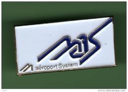 AEROPORT SYSTEM *** 1048 - Avions