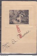Au Plus Rapide Menu Crémaillère Mas De Nages Caissargues Gard 22 Juin 1919 En L'honneur De Nos Poilus - 1914-18