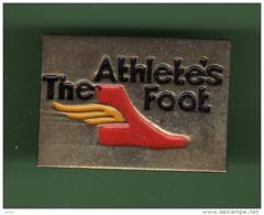 THE ATHLETES FOOT *** 1048 - Pin