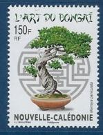 "Nle-Caledonie YT 1227 "" Bonsaï "" 2014 Neuf** - Nuevos"