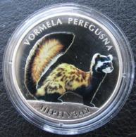 Perehuznya Marten Ukraine 2017 Coin 2 UAH - Ukraine