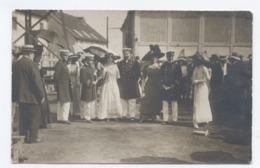 CARTE PHOTO--1911 CHALON SUR SAONE  --RECTO/VERSO  - B68 - Chalon Sur Saone