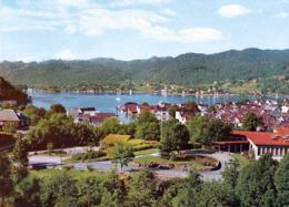 1 AK Norwegen * Ansicht Der Stadt Flekkefjord * - Norwegen