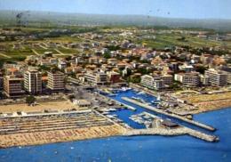 Riccione - Panorama Vista Dall'aereo - Formato Grande Viaggiata – E 13 - Rimini