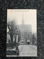 Thielt Tielt - Kerk Der Eerw. Paters Recolletten  - Uitg. Maes-Lecat 18029 - Tielt