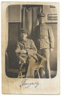 Soldats Allemands  - WWI - Weltkrieg 1914-18