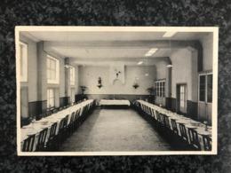 Thielt Tielt - St . Josephsschool - Beroepsschool * Eetplaats -gelopen 1938 - Tielt
