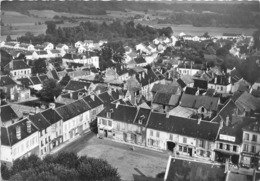 02-VIC-SUR-AISNE- VUE AERIENNE - Vic Sur Aisne