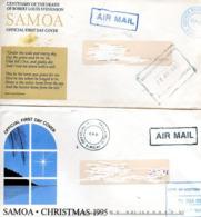 Samoa Used - Samoa
