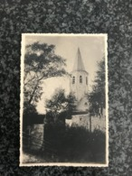 Meetkerke Lez Bruges - Eglise Kerk - FOTO-postkaart - Zeldzaam (Zuienkerke) - Zuienkerke