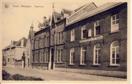 Vorst Kempen Wezenhuis - Laakdal