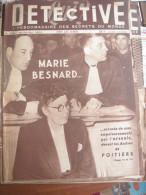 MARIE BESNARD/ DUBOUT /BRIENON SUR ARMENCON /DOMFRONT CALVA / FRESVILLE MANCHE - Livres, BD, Revues