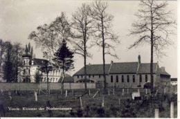 Veerle Klooster Der Norbertinessen - Laakdal