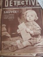 SAINT QUENTIN BONY INFANTICIDE /LIMOUX /GENDARMERIE LONGWY / MARCQ EN BAROEUL  VENGEANCE/MORZINE SKI / - Livres, BD, Revues