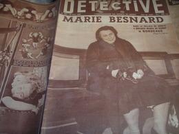 MARIE BESNARD /ATOME SACLAY CURIE/GERMAINE PEYROLES/ECQUEVILLY CANCER/BESSANS BOIS/CAUDEBEC CAUX TRESOR/VENSAT CRIME - Informations Générales