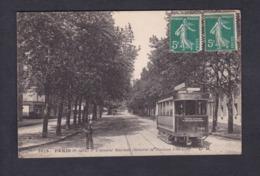 Vente Immediate Paris 8è - Avenue Marceau ( Beau Plan Tramway Direction Place De L' Etoile C.M. 1015) - Arrondissement: 08
