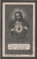 Rosalia De Meester-rousselare 1818-1896 - Devotion Images