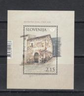 Slovenia Slowenien 2018 MNH** 2018-33 Benko's House - Slovenië
