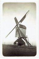 MEESWIJK - LEUTH - Maasmechelen - Molen De Wachter - Fotokaart - Foto Jos Janssen Reckheim ( Belgie ) - Maasmechelen