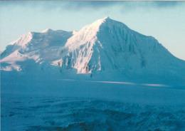 6 AK Antarctica Antarktis * USA Forschungsstation Auf Der Insel Anvers, Landschaften Barne Gletscher, Ross Ice Shelf - Sonstige