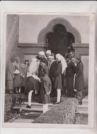 BEGUM OF BHOPAL WOMAN RULER IN ASIA MOHAMMEDAN MOSQUE WOKING SURREY  INDIA INDE  25*20CM Fonds Victor FORBIN 1864-1947 - Célébrités