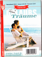 Urlaubsträume -  8 Romane Im Taschenbuchformat - Verlag - Siehe Beschreibung - Books, Magazines, Comics