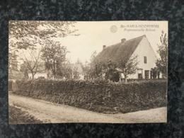Sainte-Maria-Hoorebeke Sint-Marie-Horebeke - Protestansche School - Uitg. Kinders Librecht - Horebeke